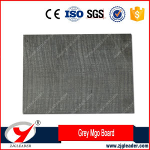 High Density Fireproof Grey MGO Board pictures & photos