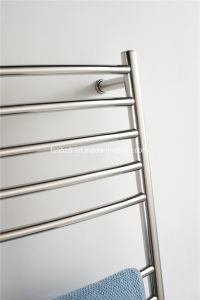 Stainless Steel Heated Towel Rail with SAA Ce Aproved pictures & photos