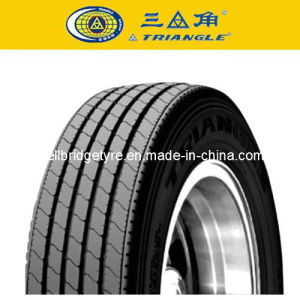 Truck Tyre, Triangle Tyre, TBR Tyre, Radial Truck Tire