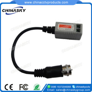 Ce Certified 1CH CCTV Passive UTP Video Balun (VB202PF) pictures & photos