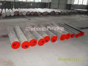 Forged Round Bar 20MnCr5 pictures & photos