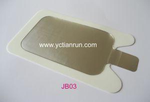 Pediatric Size Esu Grounding Pad