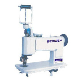Multi-function embroidery machine (SK140-1/3)