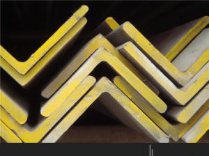 Hot Rolled Stainless Steel Angle Bar