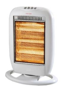 Halogen Heater with Ce RoHS (NSB-120E)