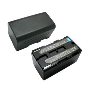Camera Battery CAN BP-930/BP924/BP927