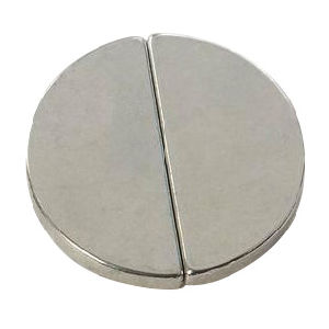 Strong Round Magnet with High Quality