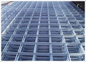 Welded Metal Mesh Belt (Wire Mesh Belt) pictures & photos