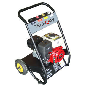 Tw-Hpw651q 6.5HP Gasoline High Pressure Washer for Garden Use pictures & photos
