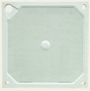 PP 1250X1250 Recessed Filter Plate pictures & photos