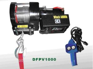Electric Hoist DC 12V (DEPV1000)