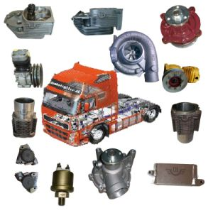 Tianjin Dalai Deutz Engine Parts, Deutz Tractors, Deutz Spare Parts pictures & photos