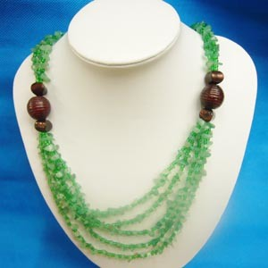 Necklace--Fashion Jewelry (NK-141)
