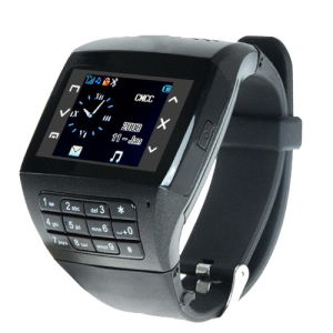 Dual SIM Cards Standby Watch Phone (CW8808)
