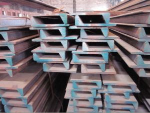 Bulb Flat Steel of HP80