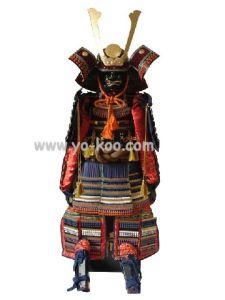 Antique Metal Decoration (Decorative Samurai Armor) (JLSA021)  sc 1 st  Yokoo Group Company Limited & China Antique Metal Decoration (Decorative Samurai Armor) (JLSA021 ...