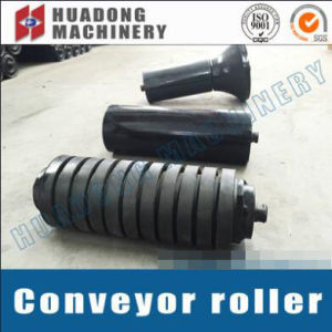 Coal Mine Belt Conveyor Standard Steel Conveyor Roller pictures & photos