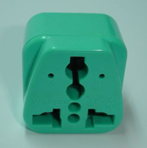 Universal Travel Adapter (WAvs-6.G)