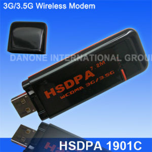 HSDPA Wireless Modem (1901C)