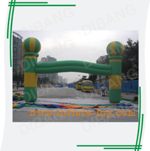 Inflatable Ball Arch (DB-70)
