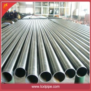 316/316L Stainless Steel Industrial Seamless Pipe for Industry Use