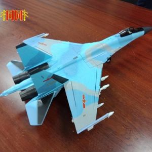 1/48 Diecast Airplane Model Custom with Existing Mold Made in China