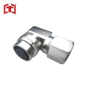 Connector Sm10-Ap10s for Cutting Machine