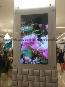 P3.33 Small Pexil Pitch Full Color LED Display Video Wall for Mall pictures & photos