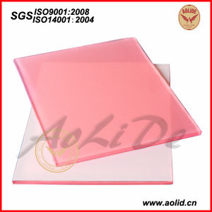 7.00mm Hot Sale Photosensitive Resin Photopolymer Plate for Printing pictures & photos