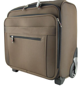 Laptop Luggage Bag Traveling Bag to Pick up Your Messenger (ST7045) pictures & photos
