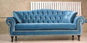 Sofa/Fabric Sofa/Furniture/Living Room Furniture (04)
