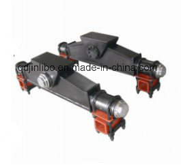 Walking Suspension Trailer Parts Use Suspension pictures & photos