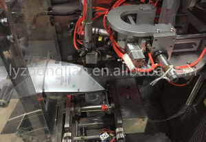 High Quality High Efficiency Tea Inner and Outer Bag Packing Machine (DXDK-150SD) pictures & photos