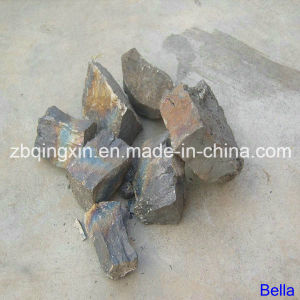 High Quality Ferro Manganese Medium and Low Carbon pictures & photos