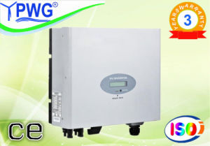 Solar Inverter, Believe Your First Choice: 5000W on Grid Single Phase pictures & photos