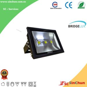 Outdoor 150W Bridgelux COB LED Flood Lights (SA-PL-150W-SC1)