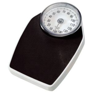 Kg Mechanical Weighing Personal Scale (LB812-KG)