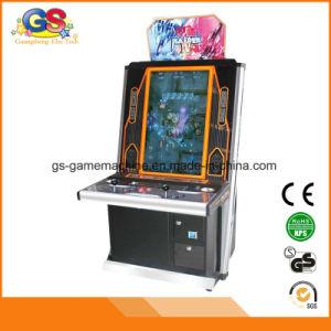 Coin Pusher 3D 4D Video Games Tekken 3 Arcade Machine