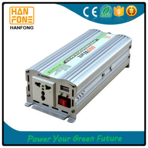 off-Grid Power Inverter 600W with Ce RoHS Approved