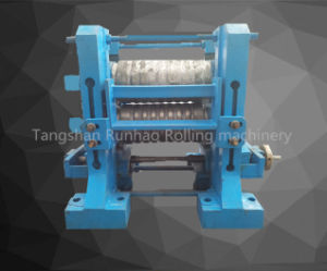 Mini Rolling Mill Equipment / Hot Mill Roll pictures & photos