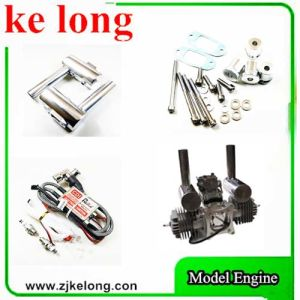 Radio Control Toy Style and RC Model Radio Control Style Aircraft Engine