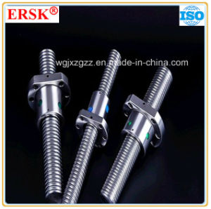 High Precision CNC Machining Alloy Steel Lead Screw pictures & photos