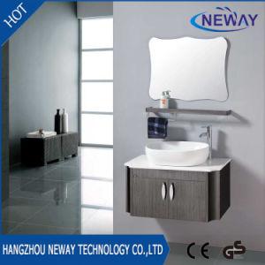 best service f5c69 d1392 High Quality Stainless Steel Corner Bathroom Washbasin Cabinet