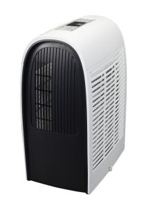 9000 BTU (2600W) Economical Portable Air Conditioner with 3 in 1 Functions