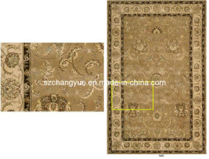 Hand Tufted High Quality Wool & Silk Persian Rugs pictures & photos