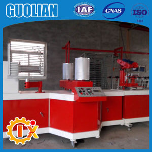Gl-200 Spiral Paper Tube Making Machine Suppliers