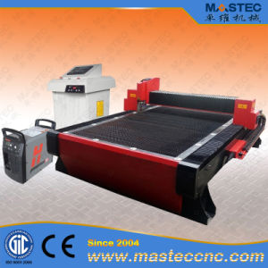CNC Metal Plasma Cutting Machine with Hypertherm Power
