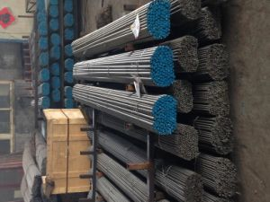Formwork Coil Rod Tie Rod for Building Construction pictures & photos