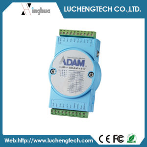 Driver: Advantech ADAM-4117 Analog Input Module
