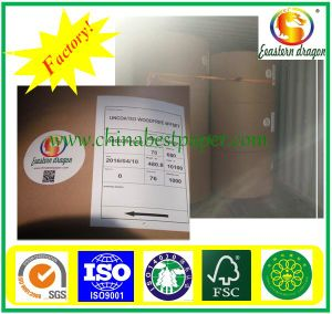 White Uncoated 100GSM Bond Paper pictures & photos